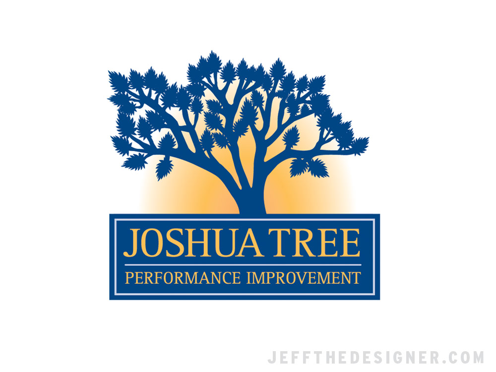 Joshua Tree Logo