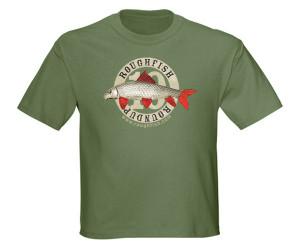 Roughfish Roundup T-Shirt