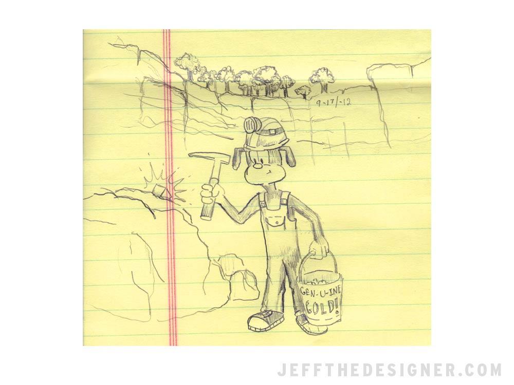 Sketchbook -