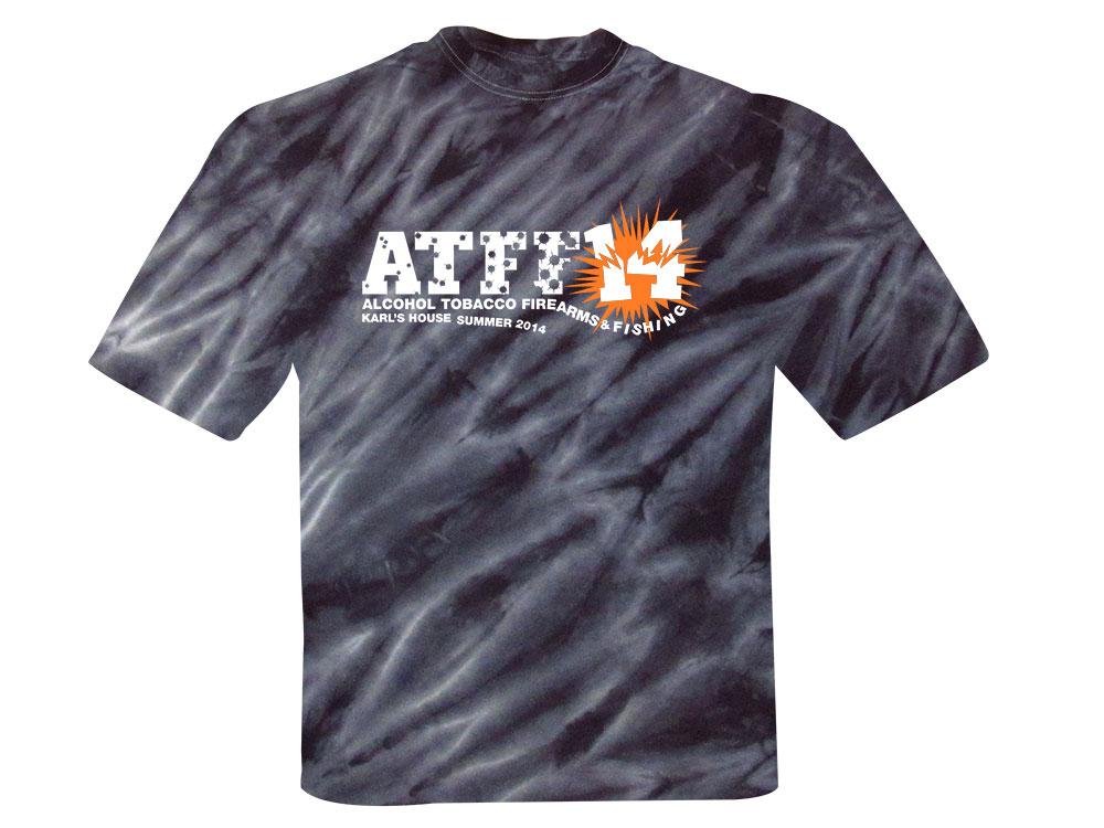 ATFF 2014 T-Shirt