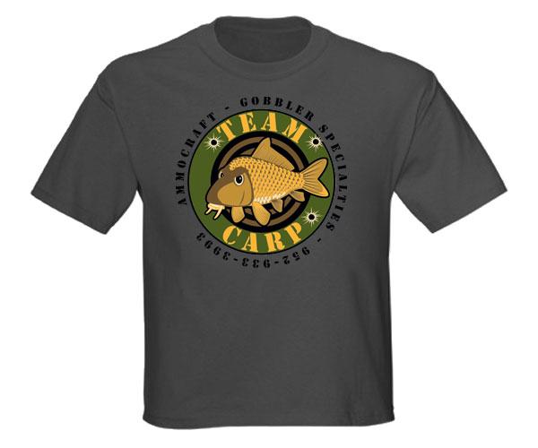 Team Carp T-Shirt
