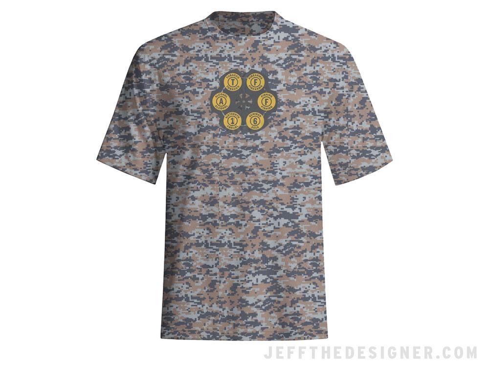 ATFF 2016 T-Shirt