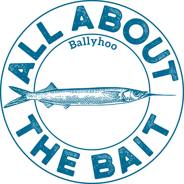 All About The Bait Ballyhoo Logo
