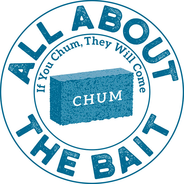 All About The Bait Chum Logo