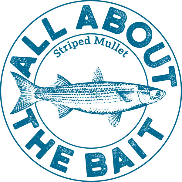 All About The Bait Mullet Logo