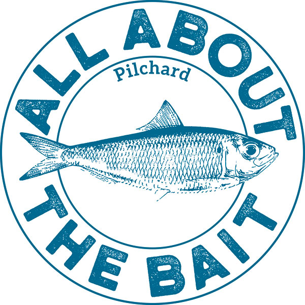 All About The Bait Pilchard Logo