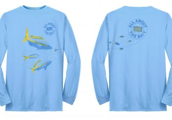 NEW All About The Bait Shirts!